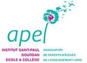 APEL – Institut Saint Paul – Dourdan